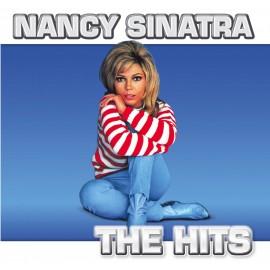 SINATRA Nancy : CD The Hits
