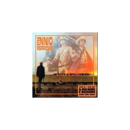 ENNIO MORRICONE : LP My Name Is Nobody