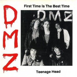 DMZ : First Time Is The Best Time