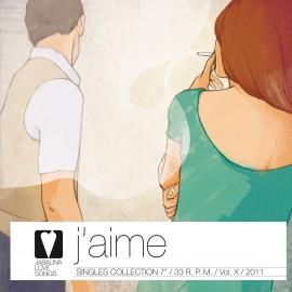 J'AIME :  My Cigarettes