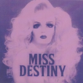 MISS DESTINY : House Of Wax