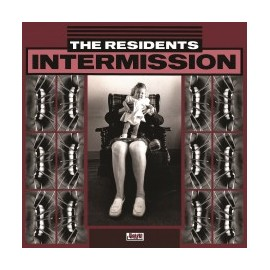 "RESIDENTS (the) : 12""EP Intermission"