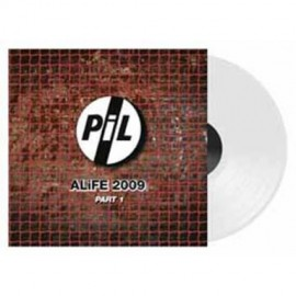 PUBLIC IMAGE LIMITED : LPx2 Alife 2009 Part1