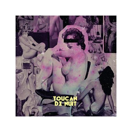 TOUCAN : LP Toucan De Nuit