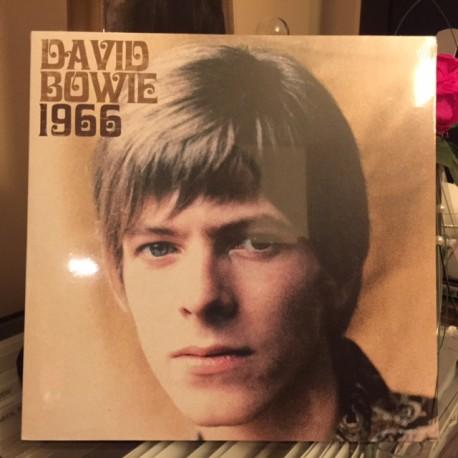 DAVID BOWIE : LP 1966