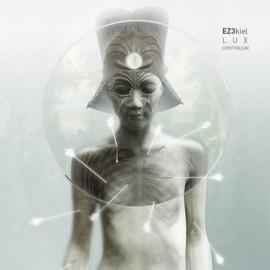 """EZ3KIEL : 12""""EP Lux Continuum"""