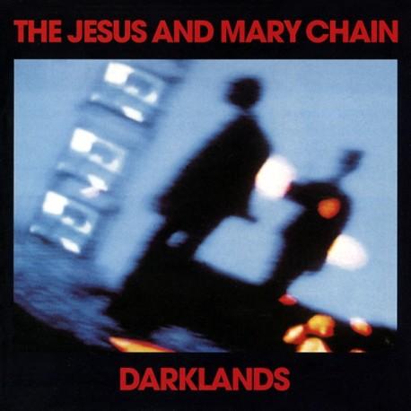 JESUS AND MARY CHAIN : LP Darklands