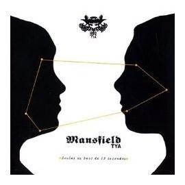 MANSFIELD. TYA : CD Seules Au Bout De 23 Secondes