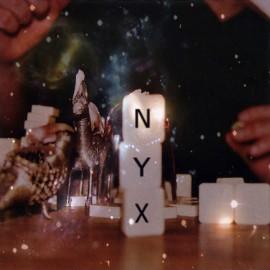 MANSFIELD. TYA : CD Nyx