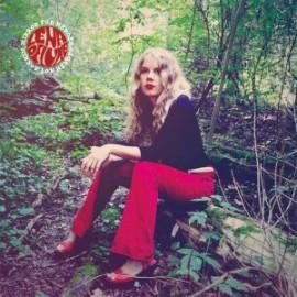 LENA DELUXE : LP Mirror For Heroes