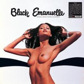 FIDENCO Nico : LP Black Emanuelle
