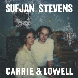 STEVENS Sufjan : LP Carrie & Lowell