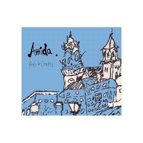 AMIDA : Arts & Crafts