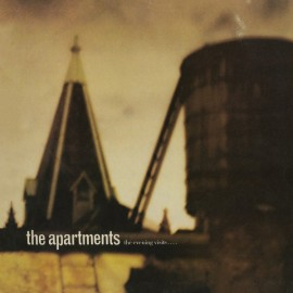 APARTMENTS (the) : LPx2 The Evening Visits....And Stays For Years