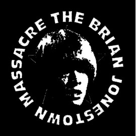 "BRIAN JONESTOWN MASSACRE (the) : 10""EP +-EP"