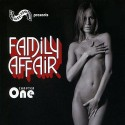 VARIOUS : CD Family Affair Chapter One