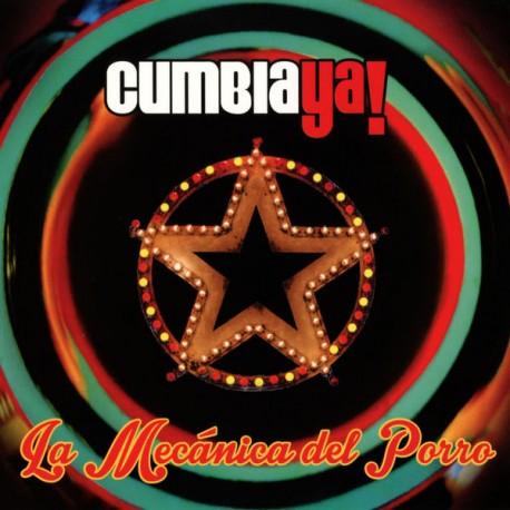 CUMBIA YA! : CD La Mecanca Del Porro