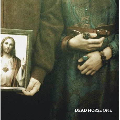 DEAD HORSE ONE : LP Without Love We Perish