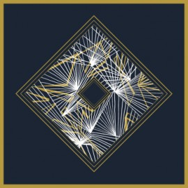 DEMIAN CASTELLANOS : LP The Kyvu Tapes Vol.I (1990-1998)