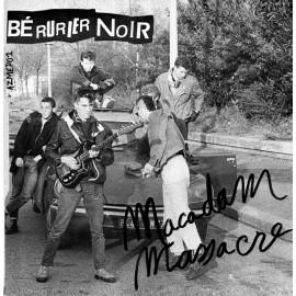 BERURIER NOIR : Macadam Massacre