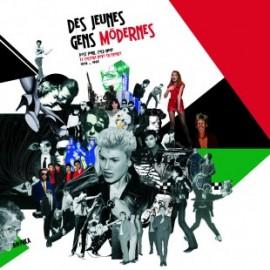 VARIOUS : LP Des Jeunes Gens Modernes