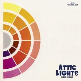 ATTIC LIGHTS : LP Super De Luxe