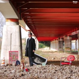 "SAGRADO CORAZÓN DE JESÚS : 10""LP Locus Amoenus"