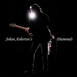 ASHERTON Johan : LP Diamond
