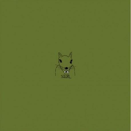 """SQÜRL : 12""""EP Ep 2"""