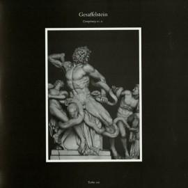 """GESAFFELSTEIN : 12""""EP Conspiracy PT. II"""