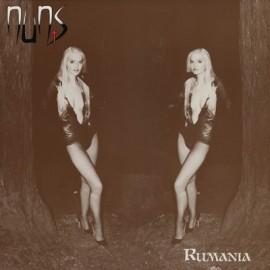 NUNS (the) : LP Rumania