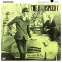 HIGHSPEED V (the) : LP Demented R&B