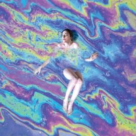 CELEBRINE AND ALIEN DELON : LP Happy Tears