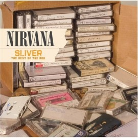NIRVANA : CD Sliver : The Best Of The Box