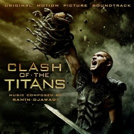 DJAWADI Ramin : CD Clash Of The Titans