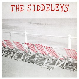 "SIDDELEYS (the) : 12""EP Sunshine Thuggery"