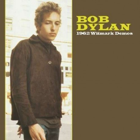 BOB DYLAN : LP 1962 Witmark Demos