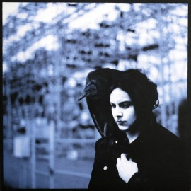 JACK WHITE : LP Blunderbuss