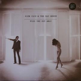 NICK CAVE & THE BAD SEEDS : LP Push The Sky Away
