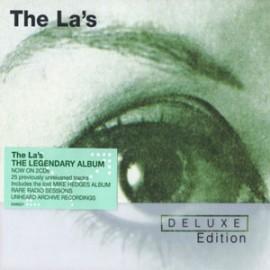LA'S (the) : CDx2 The La's Deluxe Edition