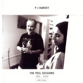 PJ HARVEY : CD The Peel Sessions 1991 - 2004