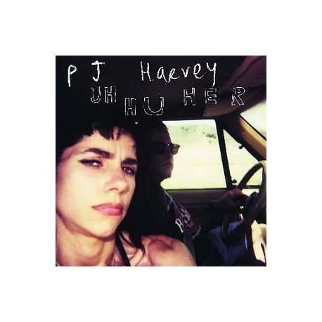 PJ HARVEY : CD Uh Huh Her