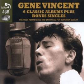 VINCENT Gene : CDx4 Gene Vincent