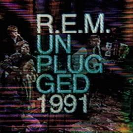 R.E.M. : LPx2 Unplugged 1991