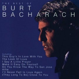 BACHARACH Burt : CDThe Best Of