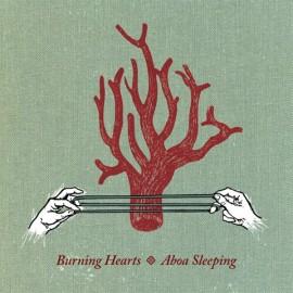 BURNING HEARTS : Aboa Sleeping
