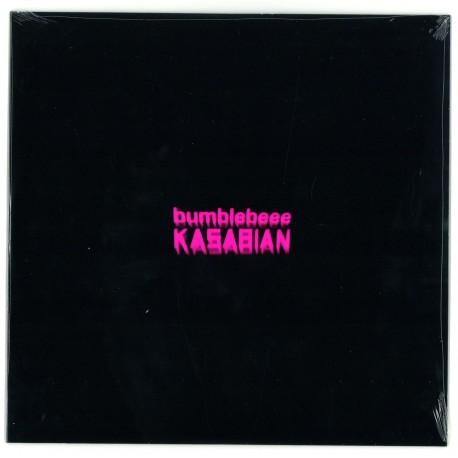 """KASABIAN : 10""""EP Bumblebeee"""
