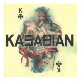 "KASABIAN : 10""EPx2 Empire"