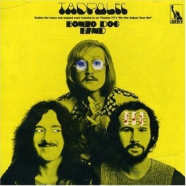 BONZO DOG BAND : CD Tadpoles