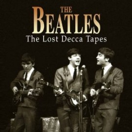 BEATLES (the) : LP The Lost Decca Tapes